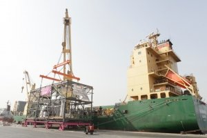 AAL Bangkok - Modules from Sharjah to Kitimat