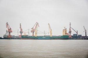 AAL Dampier_Shanghai (1)