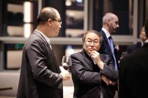 AAL Korea Launch Reception