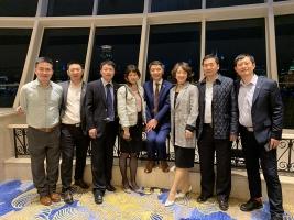 Breakbulk Asia 2019 - Reception
