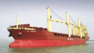 G-Class Vessel