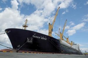 W-Class Vessels